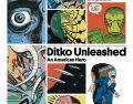 Ditko Unleashed
